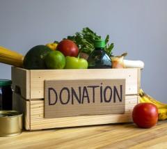 Advise unterstützt Spendenaktion für regionale Tafelläden
