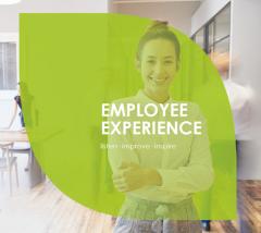 bereichserweiterung employee experience