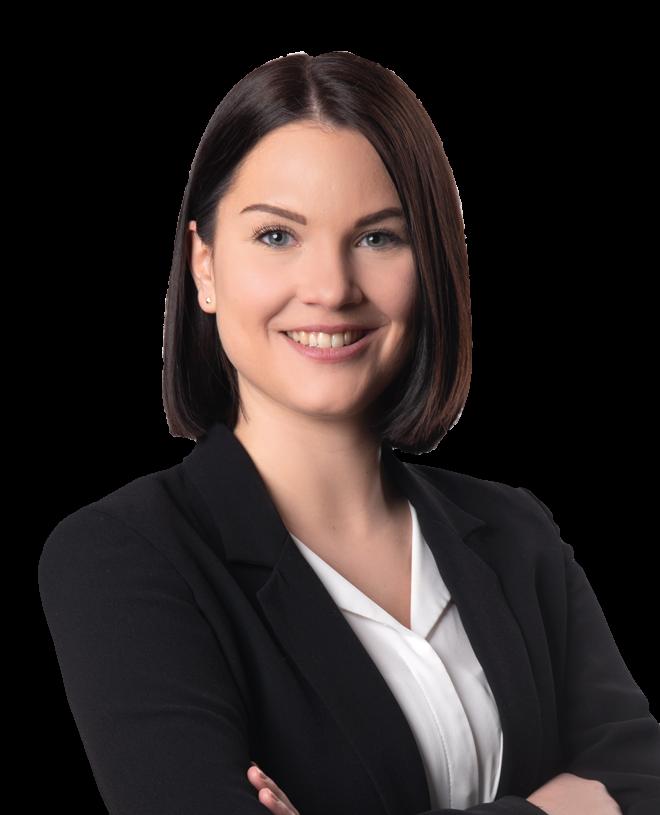 Michelle Zöller